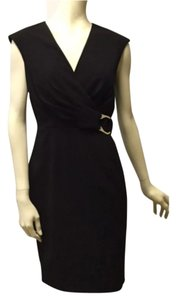 Calvin Klein Sheath Career Dress