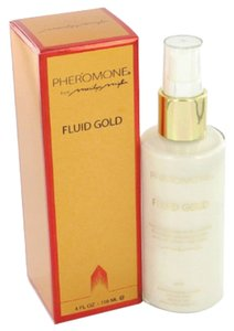 Marilyn Miglin PHEROMONE by MARILYN MIGLIN ~ Women's Fluid Gold Lotion 4 oz
