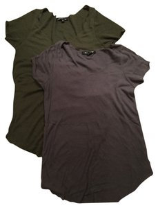 dea024f29c Green Urban Outfitters Tee Shirts - Up to 70% off a Tradesy