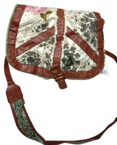Desidual Shoulder Bag