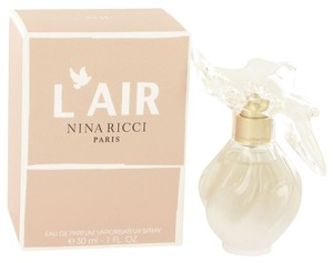 Nina Ricci L'AIR by NINA RICCI ~ Women's Eau De Parfum Spray 1 oz