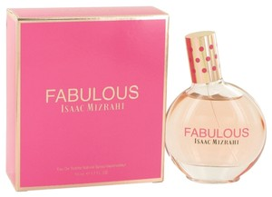 Isaac Mizrahi FABULOUS by ISAAC MIZRAHI ~ Women's Eau De Toilette Spray 1.7 oz