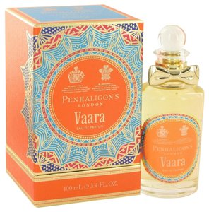 Penhaligon's VAARA by PENHALIGON'S ~ Women's Eau De Parfum Spray (Unisex) 3.4 oz