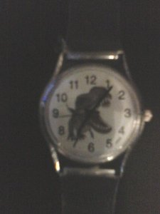 FABULOUS T REX WATCH for kids or adults