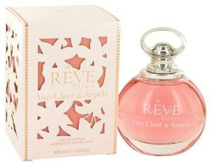 Van Cleef & Arpels REVE ELIXIR by VAN CLEEF & ARPELS ~ Women's Eau De Parfum Spray 3.3 oz