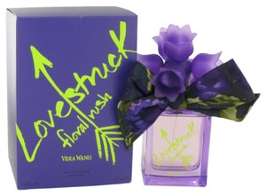 Vera Wang LOVESTRUCK FLORAL RUSH by VERA WANG ~ Women's Eau De Parfum Spray 1 oz