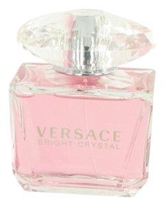 Versace BRIGHT CRYSTAL by VERSACE ~ Women's Eau De Toilette Spray 6.7 oz