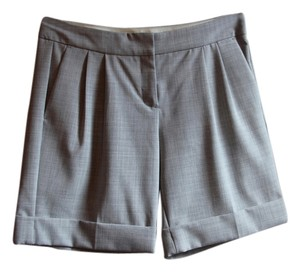 Express Dress Shorts gray