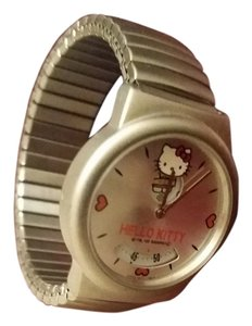 Other Sanrio watch Hello Kitty