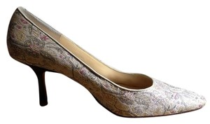 Ann Taylor LOFT Multi Pumps