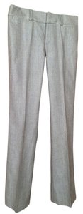 Banana Republic straight leg trousers
