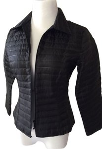 Anne Fontaine Black Jacket