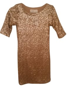 Abercrombie & Fitch Sequin Dress