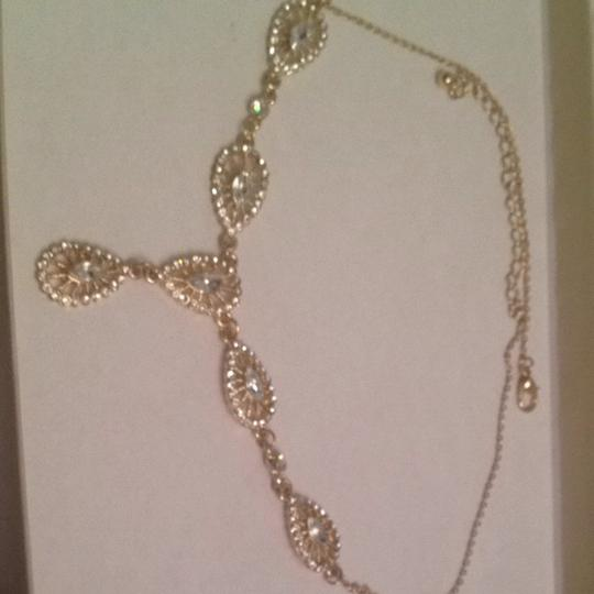 Francesca's Elegant Diamond Necklace