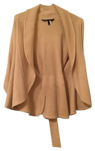 BCBGMAXAZRIA Bcbg Wrap Sweater