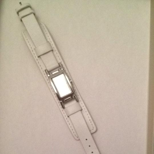 Guess White Guess Watch
