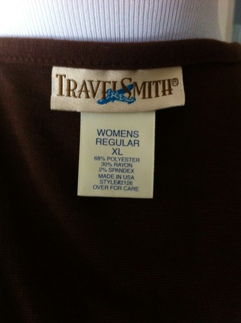 TravelSmith Cardigan