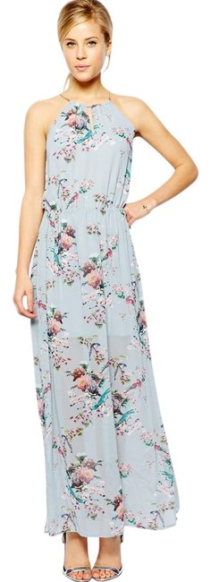 Preload https://img-static.tradesy.com/item/12310843/oasis-floral-blue-print-long-casual-maxi-dress-size-8-m-0-1-650-650.jpg