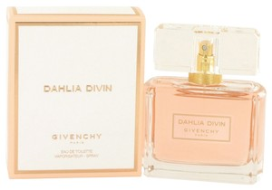 Givenchy DAHLIA DIVIN by GIVENCHY ~ Women's Eau de Toilette Spray 2.5 oz