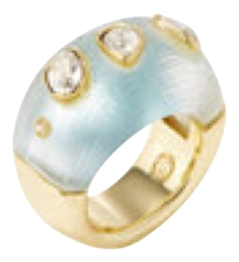 Alexis Bittar Alexis BittarCrystal Confetti Dotted Ring Image 1