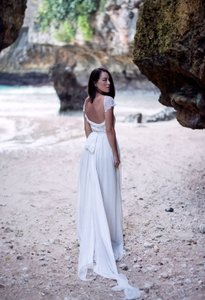 Emme Waisted Wedding Dress