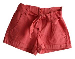 Gap Dress Shorts salmon