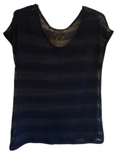 Cato Top Navy blue