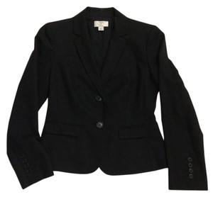 Ann Taylor LOFT Fitted women's suit jacket, excellent condition 2P