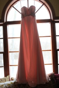 Mori Lee Blush Mori Lee 285 Dress