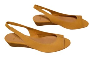 French Sole Namely Design Vanilla Sandals