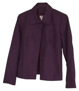 Pablo gerard Darel Purple Jacket
