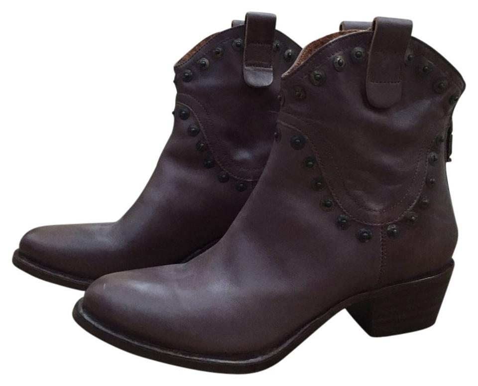 Women's Miss Sixty Sixty Sixty Brown Boots/Booties auction a7ffd2