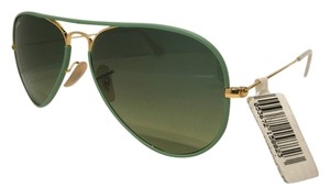 Ray-Ban RB 3025JM Aviator Full Color