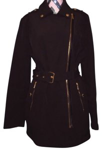 MICHAEL Michael Kors Military Jacket