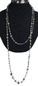 Premier Designs Premier designs rain forest 60 inch necklace new