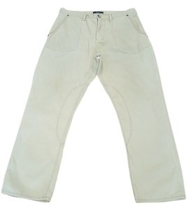 Sean John Corduroys Mens Size 40 Straight Pants Beiges