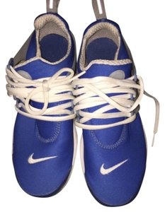 Nike Royal blue and white Athletic