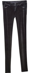 Siwy Skinny Pants Silver