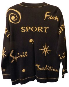 SALE - St. John Knits Sport Sweater