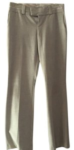 Mossimo Supply Co. Trouser Pants Grey