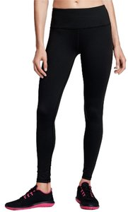 Victoria's Secret NWT Victoria's Secret VSX Sport Black Knockout TIght Legging Medium Rise Size Medium M