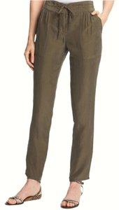 Theory Trouser Pants khaki
