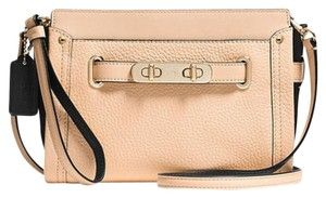 Coach Wristlet 53107 Cross Body Bag