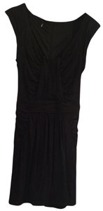 Rebecca Taylor Ruched Lbd Little Dress