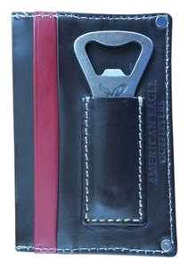 American Eagle Outfitters American Eagle Men's Wallet with Bottle Opener