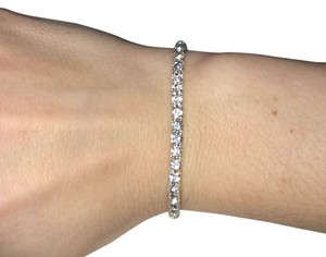Swarovski Elements Tennis Bracelet