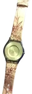 Swatch Floral Swatch Watch