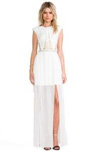 Sass & Bide Intuitive One Dress Wedding Dress