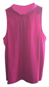 Myne Top Fuschia pink