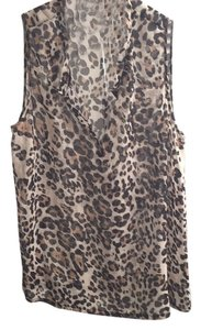 L'AGENCE Top Leopard